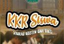 Kebaktian Kebangunan Rohani ( KKR )
