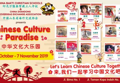 Chinese Culture Paradise